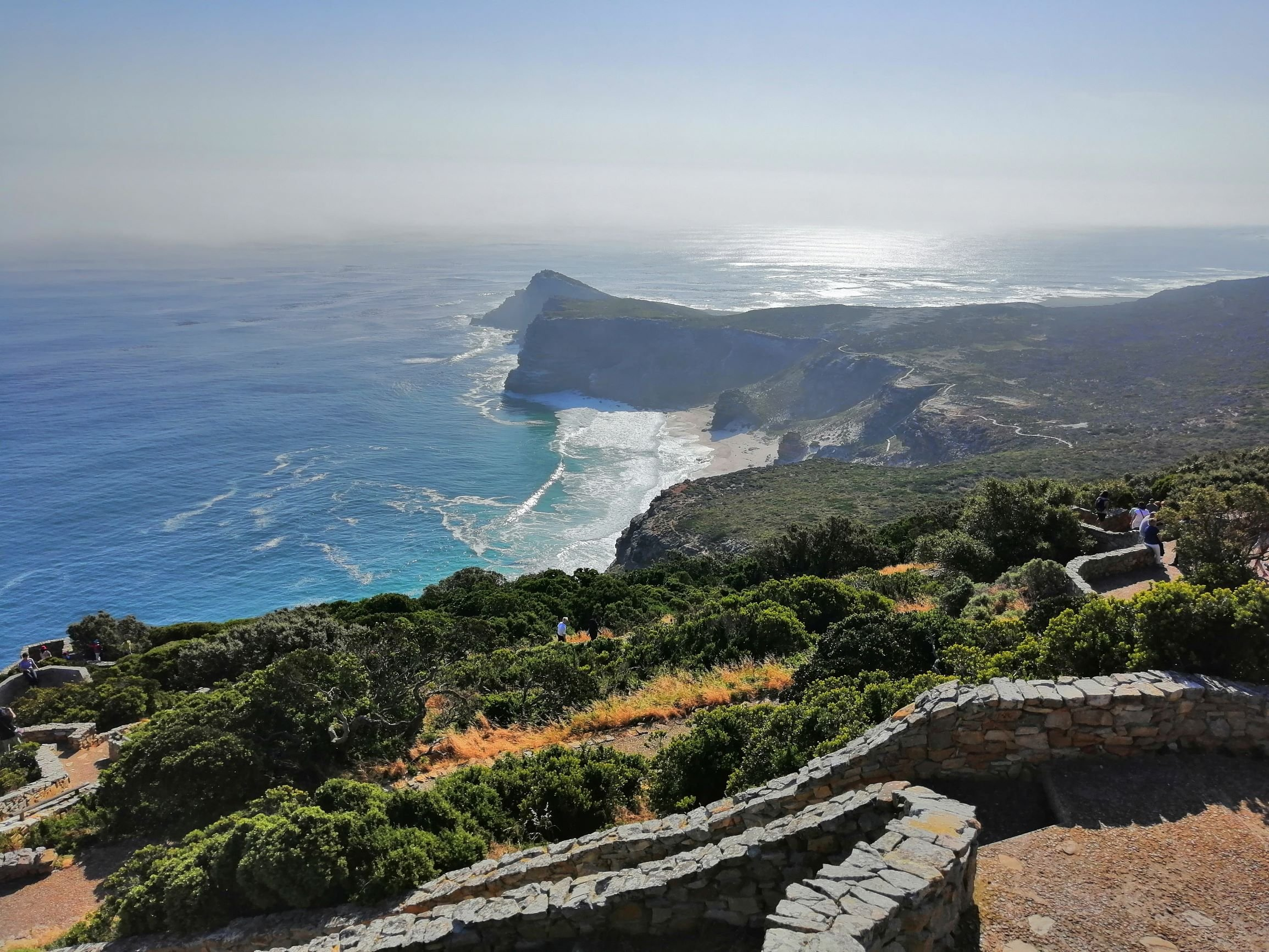 Day 3 | Cape Peninsula Excursion