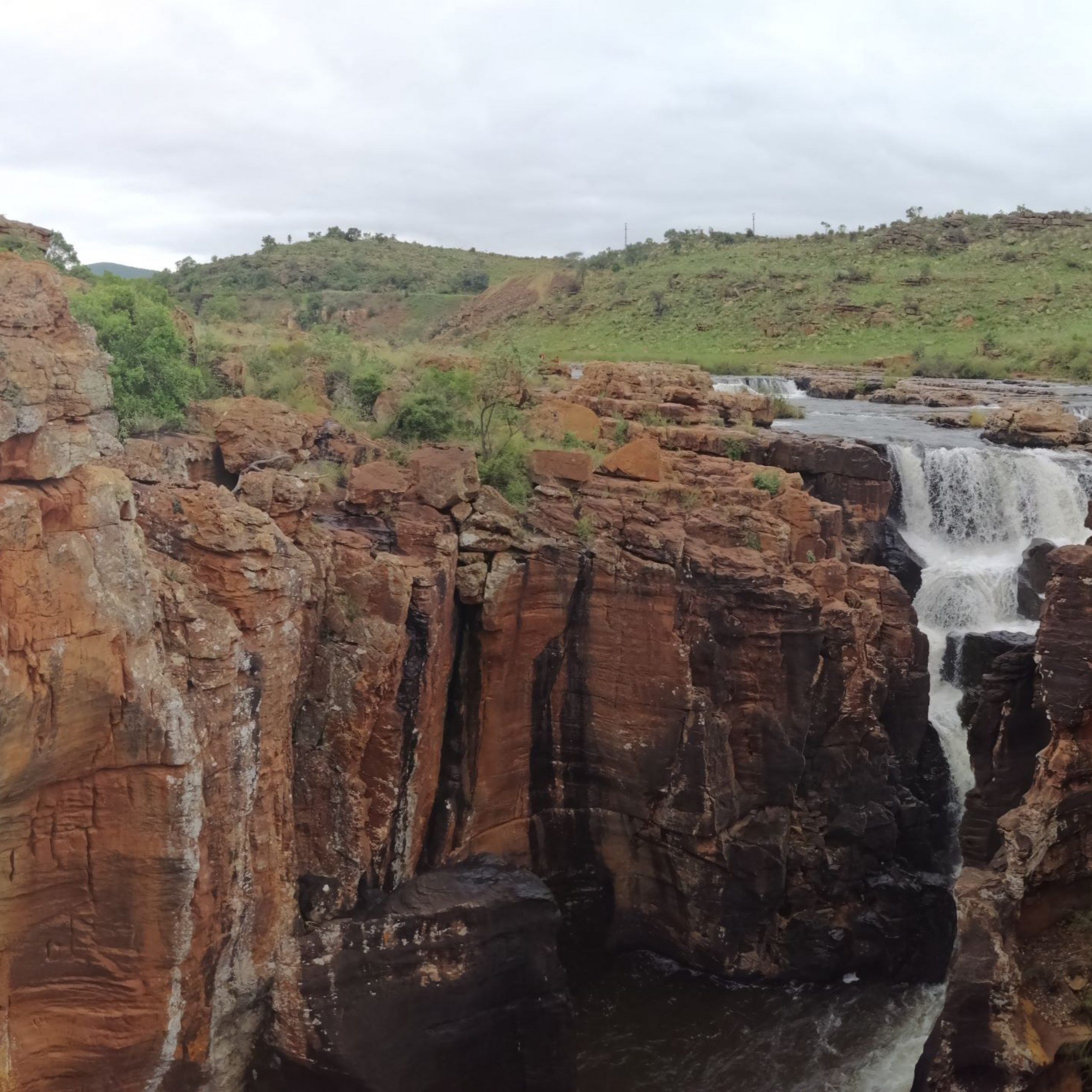 Day 8 | Blyde River Canyon