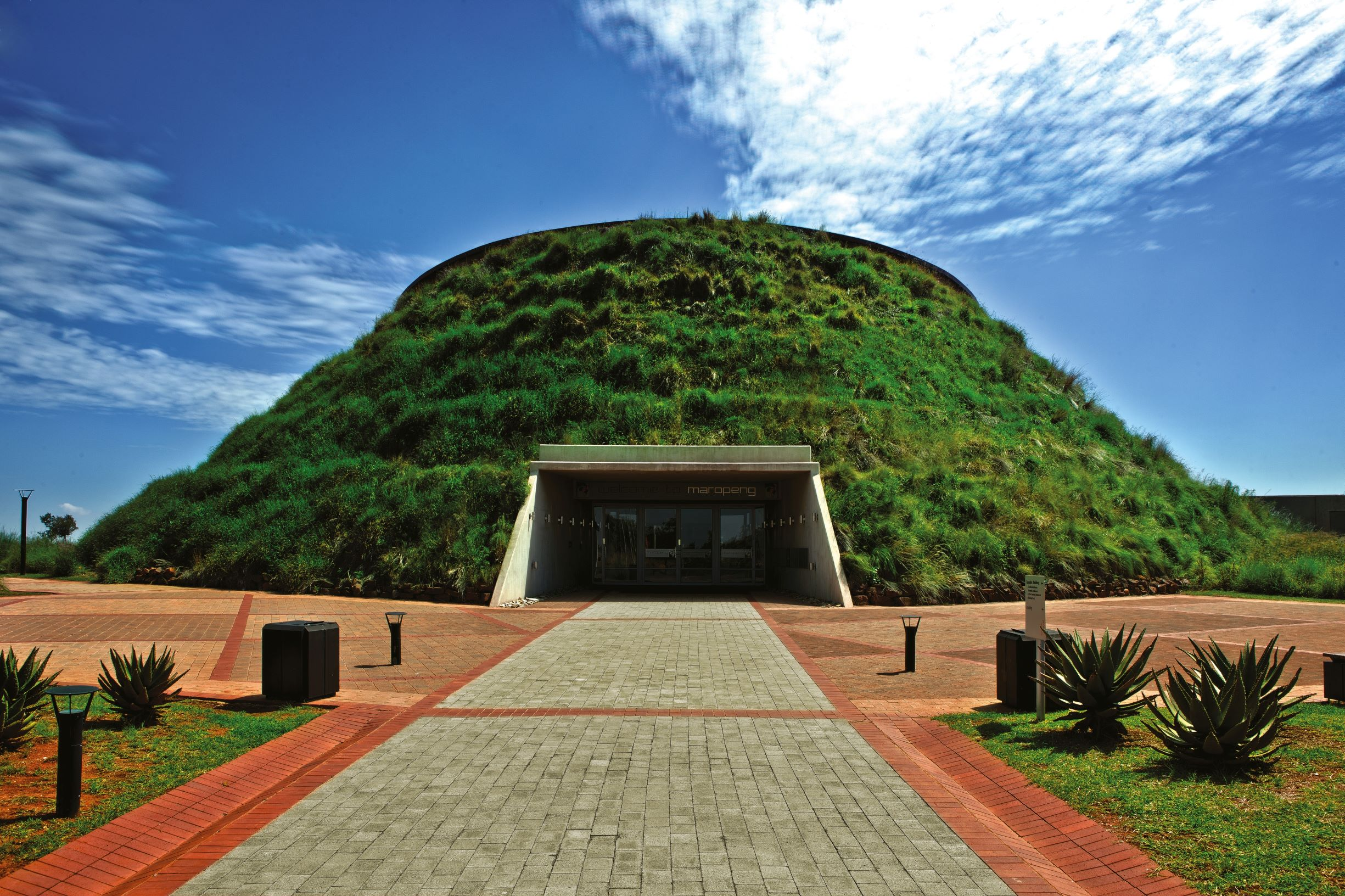 Day 2 | The Cradle of Humankind